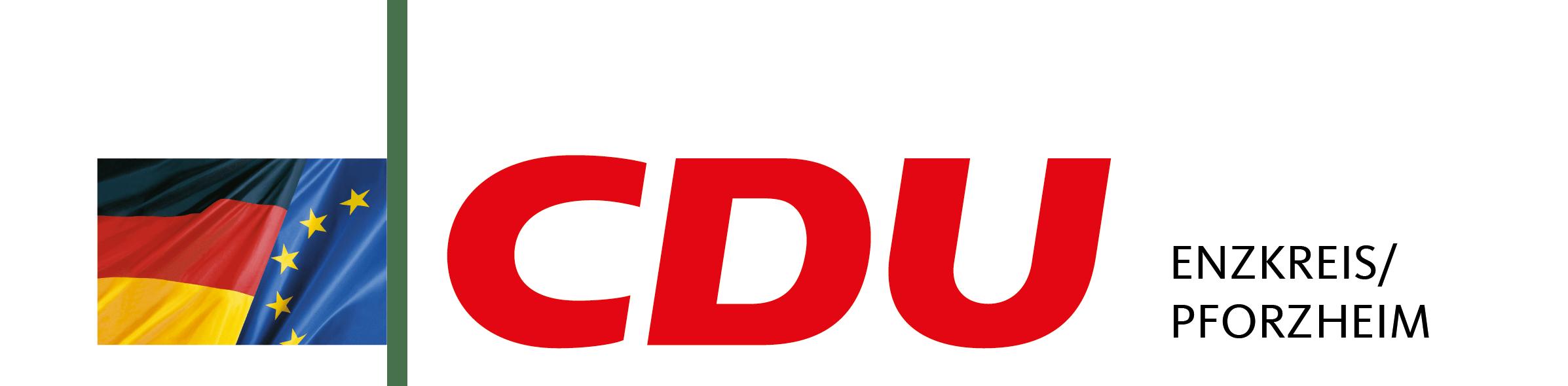 Logo von CDU Kreisverband Enzkreis/Pforzheim